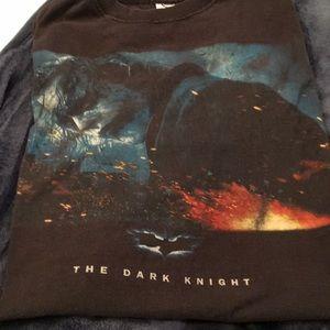 Dark Knight tee